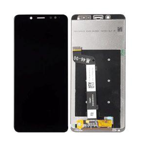 Xiaomi Redmi Note 5 Οθόνη LCD με touch μαύρη