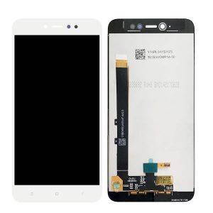 Οθόνη Xiaomi Redmi Note 5A με touch λευκή