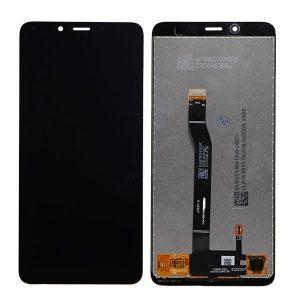 Xiaomi Redmi 6/ 6A Οθόνη LCD με touch μαύρη