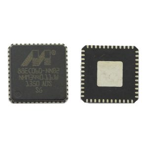 PS4 Marvell Alaska 88EC060-NNB2 Ethernet Controller IC Chip για Playstation 4 και PS3 S.Slim