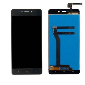 Οθόνη για Xiaomi Redmi 4 μαύρη