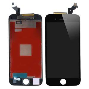iPhone 6s Plus Οθόνη LCD με Μηχανισμό Αφής Μαύρη (Tianma)