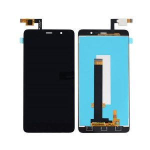 Οθόνη LCD για Xiaomi Redmi Note 3 pro black (150mm)