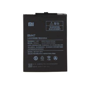 Μπαταρία BM47 για Xiaomi Redmi 3/ Redmi 3 Pro/ Redmi 3S/ Redmi 3X/ Redmi 4X (Original)