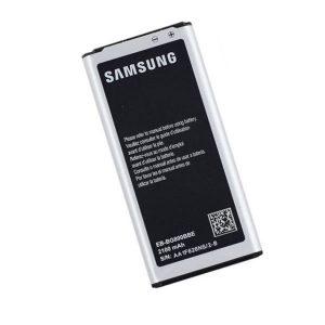 Μπαταρία Samsung Galaxy S5 mini EB-BG800 (Original)