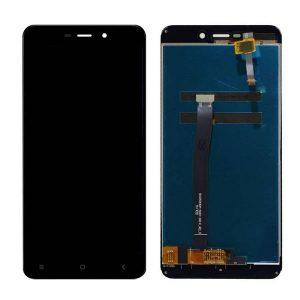 Xiaomi Redmi 4A Οθόνη LCD με touch μαύρη