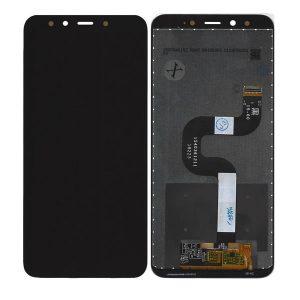 Xiaomi Mi A2 / Mi 6x Οθόνη με touch μαύρη
