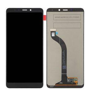 Οθόνη Xiaomi Redmi 5 με touch Screen μαύρη