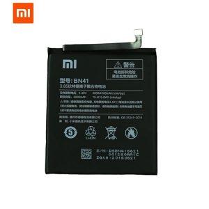 Γνήσια Μπαταρία BN41 4100mAh για Xiaomi Redmi Note 4