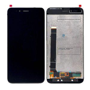 Xiaomi Mi A1/ 5x Οθόνη LCD με touch μαύρη