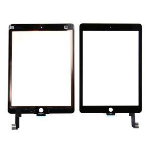 iPad Air 2 Οθόνη αφής Τouch Screen Digitizer μαύρο