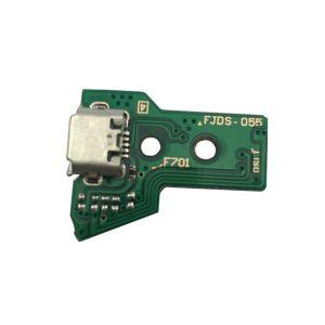 JDS 050/ 055 USB Charging Port USB Socket Charger Board για PS4 PRO Controller