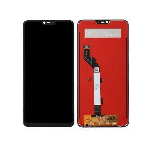 Xiaomi Mi 8 Lite Οθόνη LCD με touch Screen μαύρη