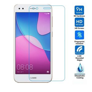 DeTech Tempered Glass 9H για κινητά Huawei Y6 2017