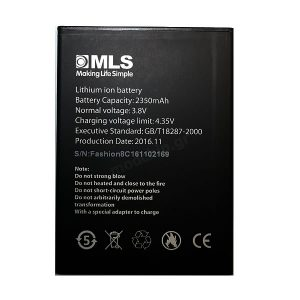 Μπαταρία για MLS IQ1517 (Original)