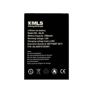 Μπαταρία για MLS Status iQL30 (Original)