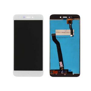 Xiaomi Redmi 4A Οθόνη LCD με touch λευκή