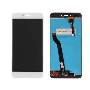 Οθόνη LCD με touch λευκή Xiaomi Redmi 5A