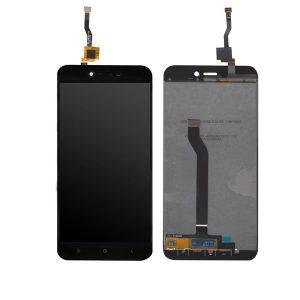 Xiaomi Redmi 5A / Redmi Go Οθόνη LCD με touch screen μαύρη