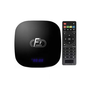 A95X F1 Smart TV Box 2GB RAM/ 16GB ROM