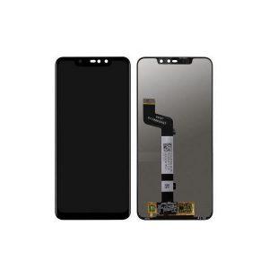 Οθόνη Xiaomi Redmi Note 6 Pro μαύρη