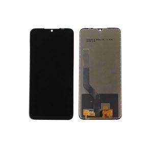 Xiaomi Redmi Note 7 Οθόνη LCD με touch μαύρη