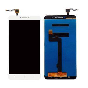 Xiaomi Mi Max 2 Οθόνη LCD με touch λευκή