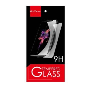DeTech Tempered Glass 9H για κινητά Xiaomi Redmi 6A