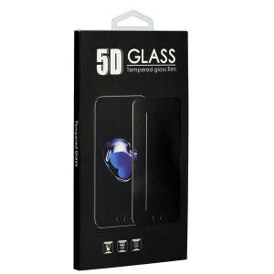 "5D Tempered Glass για iPhone 7/8 (4,7"") Μαύρο"