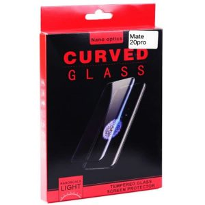 Curved Glass Screen Protector Huawei Mate 20 Pro