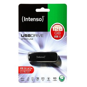 Intenso Speed Line USB Stick 3.0 128GB