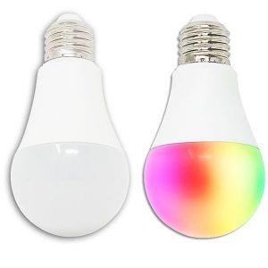 Woox Smart LED WiFi RGB 8W R4553.