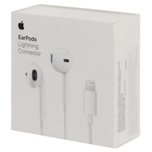 Ακουστικά MMTN2ZM/A iPhone EarPods Lightning connector