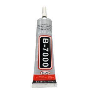 Κόλλα για οθόνη κινητού B7000 και για μηχανισμούς αφής Adhesive Glue 15ml