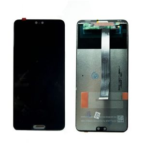 Huawei P20 LCD Οθόνη με Touch Screen Μαύρο