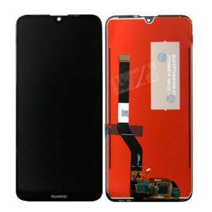 Οθόνη Huawei Y7 Prime 2019 / Y7 2019 / Y7 Pro 2019 LCD Touchscreen Μαύρο