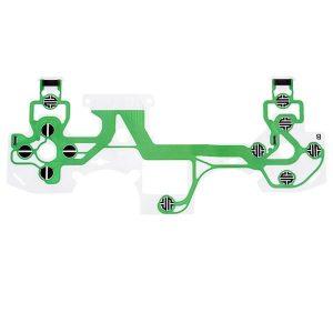 PS4 Conductive film Keypad Flex Ribbon Cable για χειριστήρια Dualshock 4 Pro 5.0 JDS-055 JDM-050