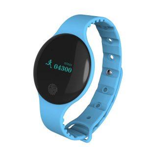 TLW08 Smartwatch Βραχιόλι Bluetooth Μπλέ
