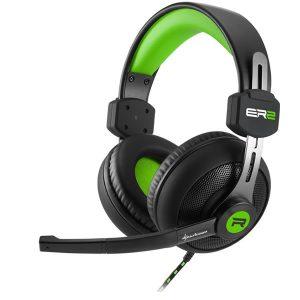 Ακουστικά Gaming Stereo Headset Sharkoon Rush ER2