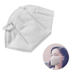 Μάσκα προστασίας προσώπου KN95 ffp2