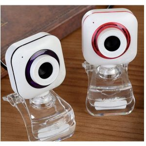 Mini Web Camera 720p