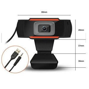 Web Camera W11 Full HD 1920 x 1080p