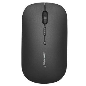 Ασύρματο ποντίκι ZornWee WH001 Μαύρο