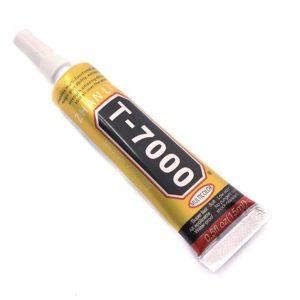 Κόλλα για οθόνη κινητού T7000 και για μηχανισμούς αφής Adhesive Glue 15ml