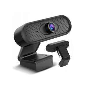 Web Κάμερα USB Nano RS680 HD 1080p