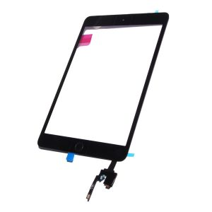 iPad mini 3 οθόνη αφής Touch Screen Digitizer Μαύρο