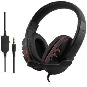Ακουστικά κεφαλής Headset για PS4/ XBOX ONE/ PC