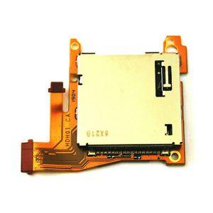 Game Card Reader Slot Socket για Nintendo Switch Lite