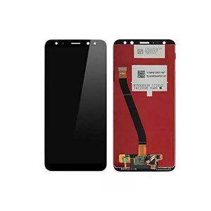 Huawei Mate 10 Lite LCD Οθόνη με Touch Screen Μαύρο