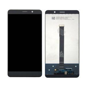 Huawei Mate 9 Οθόνη με Touch Screen Μαύρο
